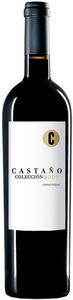 Castaño Coleccion Cepas Viejas 2007, Yecla Bottle
