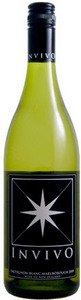 Invivio Sauvignon Blanc 2012, Marlborough Bottle