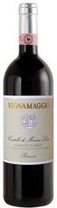 Vignamaggio Castello Di Monna Lisa Chianti Classico Riserva 2008 Bottle