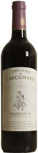 Chevalier De Lascombes 2009, Ac Margaux Bottle