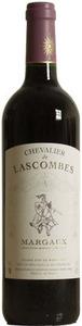 Chevalier De Lascombes 2009, Ac Margaux Bottle