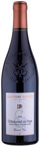Dauvergne Ranvier Grand Vin Châteauneuf Du Pape 2010 Bottle