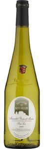 Domaine Du Bois Bruley Muscadet Sèvre Et Maine 2011, Ac, Sur Lie Bottle