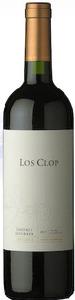 Los Clop Reserva Cabernet Sauvignon 2009, Mendoza Bottle