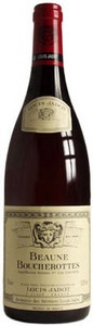 Louis Jadot Beaune Boucherottes 1er Cru 2009, Ac Bottle