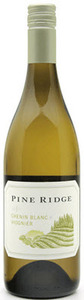 Pine Ridge Chenin Blanc/Viognier 2012, California Bottle