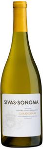 Sivas Sonoma Chardonnay 2011, Sonoma Coast Bottle
