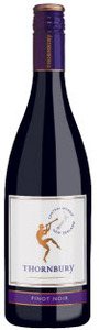 Thornbury Pinot Noir 2010, Central Otago, South Island Bottle