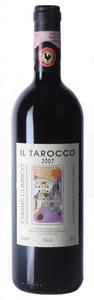 Toraccia Di Presura Il Tarocco Chianti Classico 2010, Chianti Classico Bottle