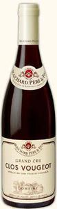 Domaine Bouchard Père & Fils Clos Vougeot Grand Cru 2007 Bottle