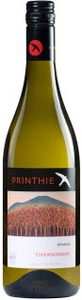 Printhie Mountain Range Chardonnay, Orange, New South Wales Bottle