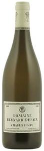 Domaine Bernard Defaix Côte De Lechet Reserve Chablis 1er Cru 2010, Ac, Cuvée Vieilles Vignes Bottle
