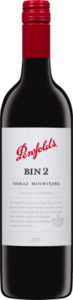 Penfolds Bin 2 Shiraz/Mourvèdre 2011, Barossa Valley Bottle
