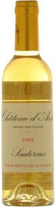 Château D'arche 2003, Ac Sauternes, 2e Cru (375ml) Bottle