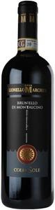 Coldisole Brunello Di Montalcino 2008, Brunello Di Montalcino Bottle