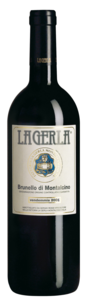 La Gerla Brunello Di Montalcino Riserva 2007, Brunello Di Montalcino Bottle