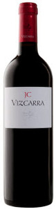 Bodegas Vizcarra Jc Vizcarra 2010, Do Ribera Del Duero Bottle