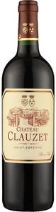 Château Clauzet 2009, Ac St Estèphe Bottle