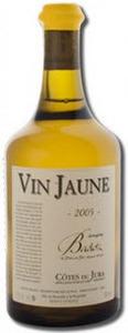 Domaine Benoit Badoz Vin Jaune Côtes De Jura 2005, Ac Bottle