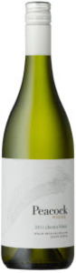 False Bay Peacock Ridge Chenin Blanc 2012, Western Cape Bottle