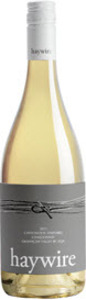 Haywire Chardonnay 2011, BC VQA Okanagan Valley Bottle