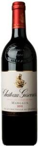 Château Giscours 2006, Ac Margaux Bottle