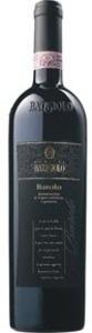 Batasiolo Barolo 2008, Piedmont, Italy Bottle