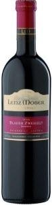 Lenz Moser Prestige Reserve Blauer Zweigelt 2009, Andau, Burgenland Bottle