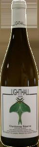 Lighthall Chardonnay 2010, VQA Prince Edward County Bottle