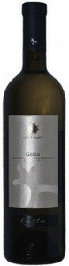 Orestiadi Grillo 2011, Igt Sicilia Bottle