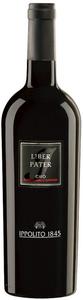 Ippolito 1845 Liber Pater Cirò Rosso Classico Superiore 2010, Doc Bottle