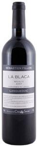 Domaine Le Clos Du Serres La Blaca 2011, Ac Coteaux Du Languedoc Terrasses Du Larzac Bottle