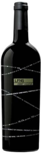 Laughing Stock Portfolio 2009, BC VQA Okanagan Valley Bottle