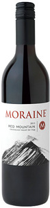 Moraine Mountain Red 2011, BC VQA Okanagan Valley Bottle