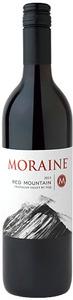 Moraine Mountain Red 2011, BC VQA Okanagan Valley Bottle
