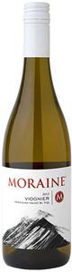 Moraine Viognier 2014, BC VQA Okanagan Valley Bottle