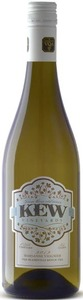 Kew Vineyard Estate Marsanne Viognier 2012, Beamsville Bench, Niagara Peninsula Bottle