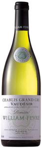 Domaine William Fèvre Chablis Vaudésir Grand Cru 2010 Bottle