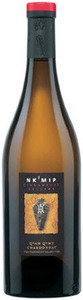 Nkmip Chardonnay Qq 2010, BC VQA Okanagan Valley Bottle