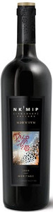 Nkmip Mer'r'iym 2010, BC VQA Okanagan Valley Bottle