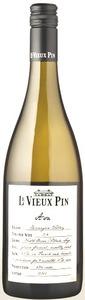 Le Vieux Pin Ava Viognier Roussanne Marsanne 2011, BC VQA Okanagan Valley Bottle