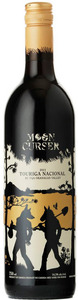 Moon Curser Vineyards Touriga Nacional 2011, Okanagan Valley Bottle