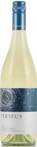 Perseus Pinot Gris 2009, BC VQA Okanagan Valley Bottle