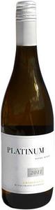 Platinum Chardonnay 2011, BC VQA Okanagan Valley Bottle