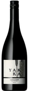 Longview Yakka Shiraz 2010, Adelaide Hills Bottle