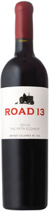 Road 13 Fifth Element Red 2009, BC VQA Okanagan Valley Bottle