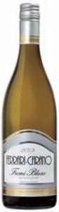 Ferrari Carano Fumé Blanc 2010, Sonoma County Bottle