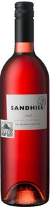 Sandhill Rose 2012, BC VQA Okanagan Valley Bottle