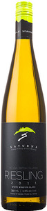 Saturna Riesling 2011, BC VQA Gulf Islands Bottle