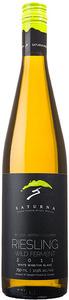 Saturna Riesling Wild Ferment 2011, BC VQA Gulf Islands Bottle